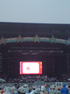 SAS@Nissan Stadium