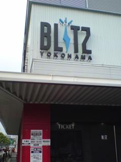Grapevine@Yokohama Blitz