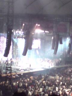 小田和正@Tokyo Dome