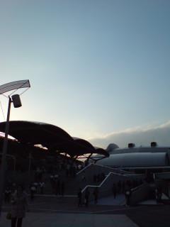 Oasis@Makuhari Messe