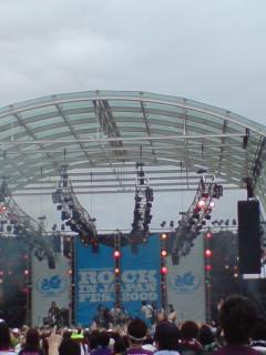 RIJF2009〜1st Day