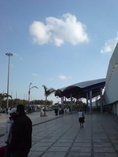 20091105 Casablanca