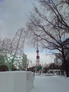 20091224 Sapporo