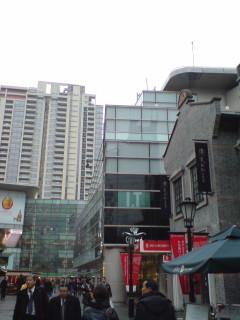 20100127 Shanghai