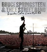 Brucespringsteen_londoncalling