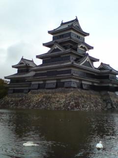 20101026 Matsumoto,Nagano