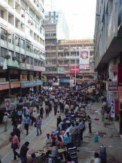 20101119 Delhi,India #3