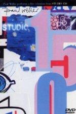 Paulweller_studio150dvd