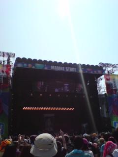 20110814 SUMMER SONIC2011 #3