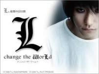 Lchangetheworld