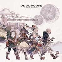 Dedemouse_ajourneytofreedom