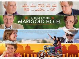 Marigoldhotel