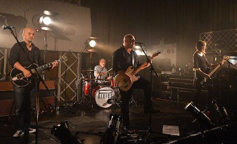 Pixies_live2013