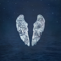 Coldplay_ghoststories