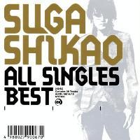 Shikaosuga_allsinglesbest