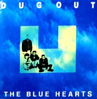 Thebluehearts_dogout
