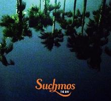 Suchmos_thebay
