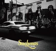 Suchmos_thekids