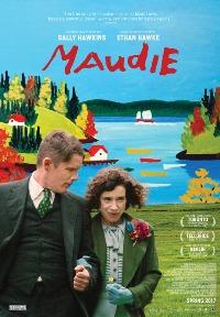 Maudie