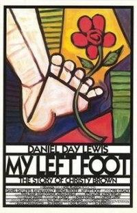 My_left_foot
