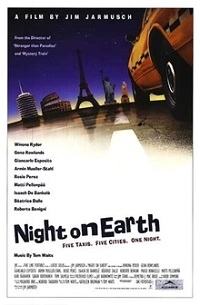 Nightonearth
