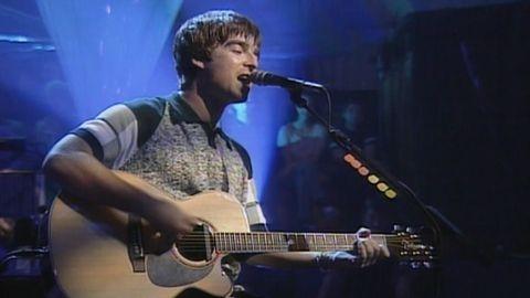 Oasis_mtvunplugged
