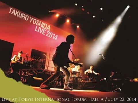 Takuroyoshida_live2014_2