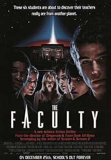 The_faculty