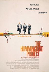 The_hummingbird_project