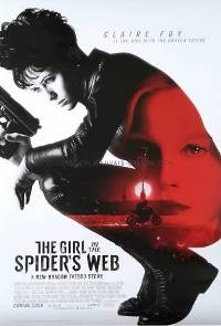 Thegirlinthespidersweb