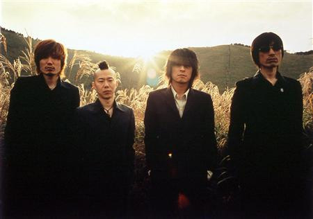 THEE MICHELLE GUN ELEPHANT トップランナー-TOP RUNNER-」(NHK Eテレ ...